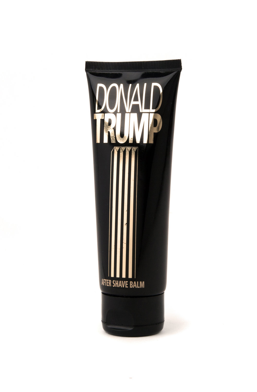 The Message is the Medium: Donald Trump as His Merchandise