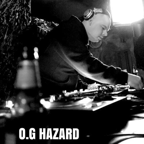 O.G HAZARD