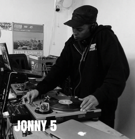 JONNY 5