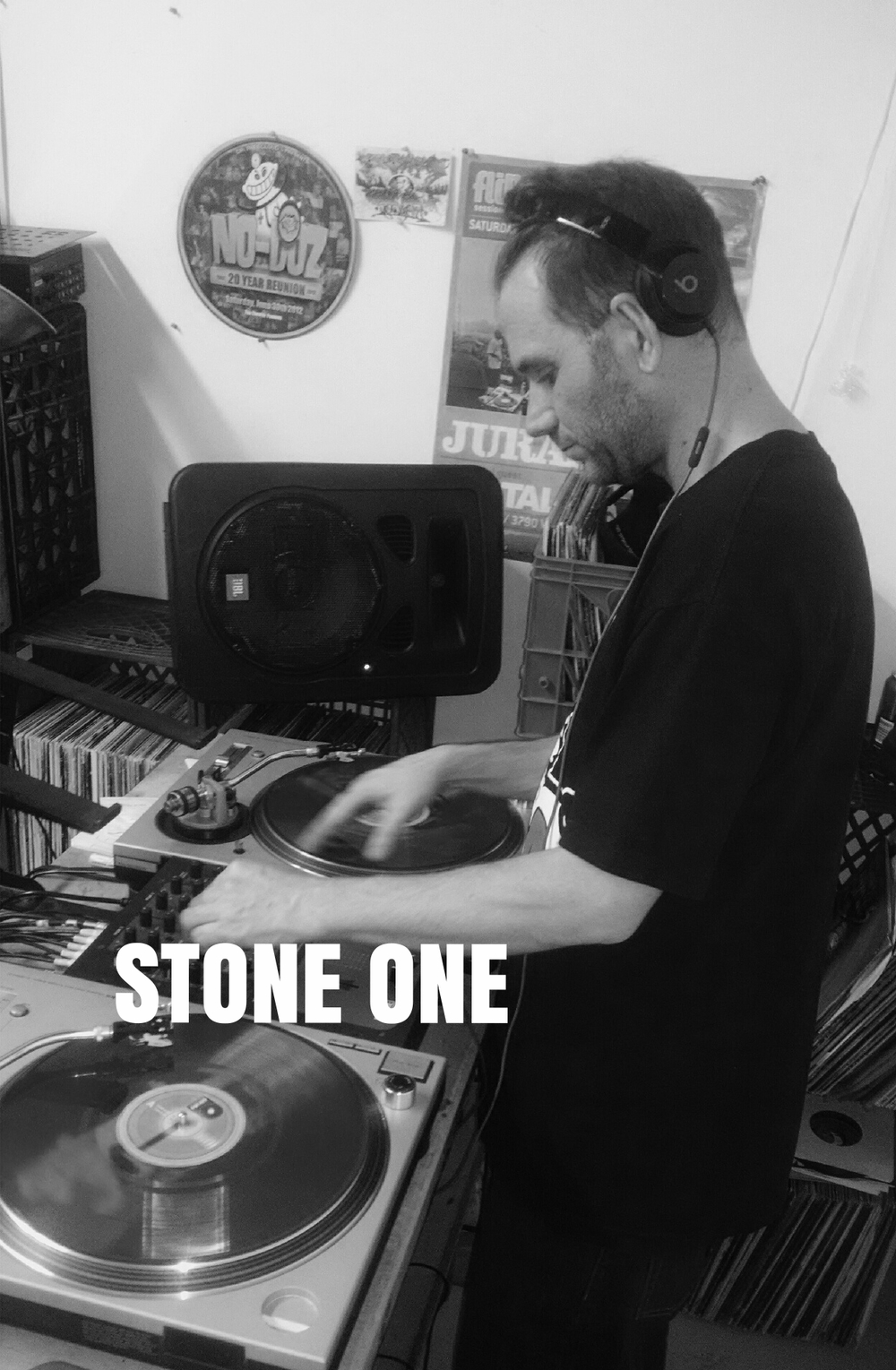 STONE ONE