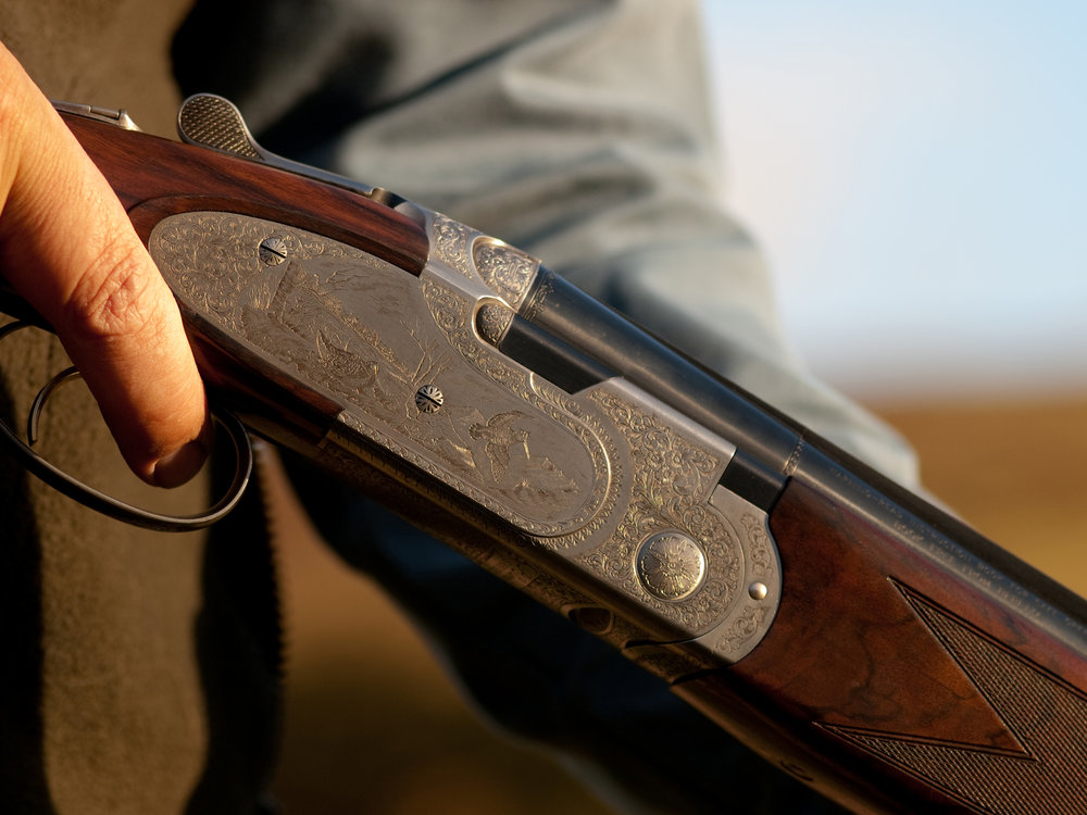Sporting Clays Rates & Packages -