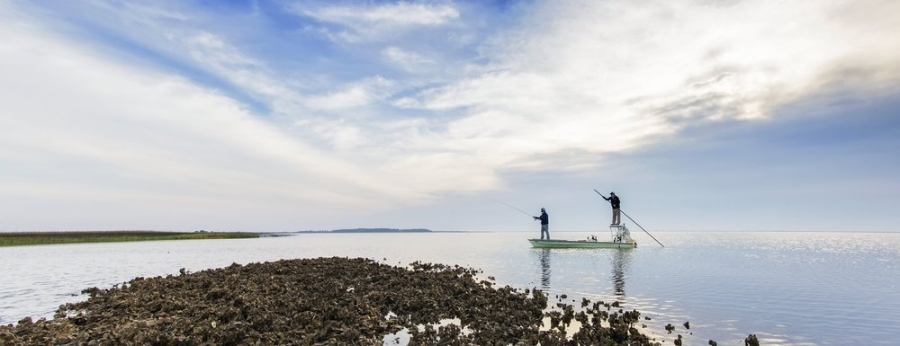 Lake Michigan Flats Fishing Programs &Rates -