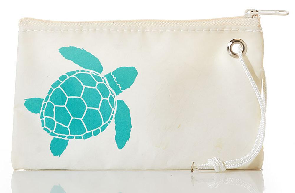 Aquamarine Sea Turtle Wristlet.jpg