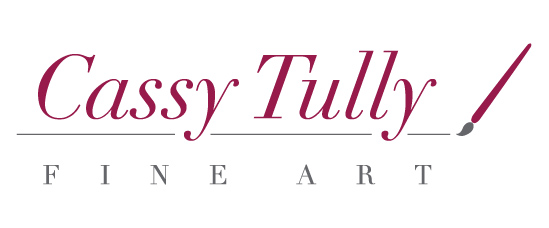 Cassy Tully – Fine Art and Framing