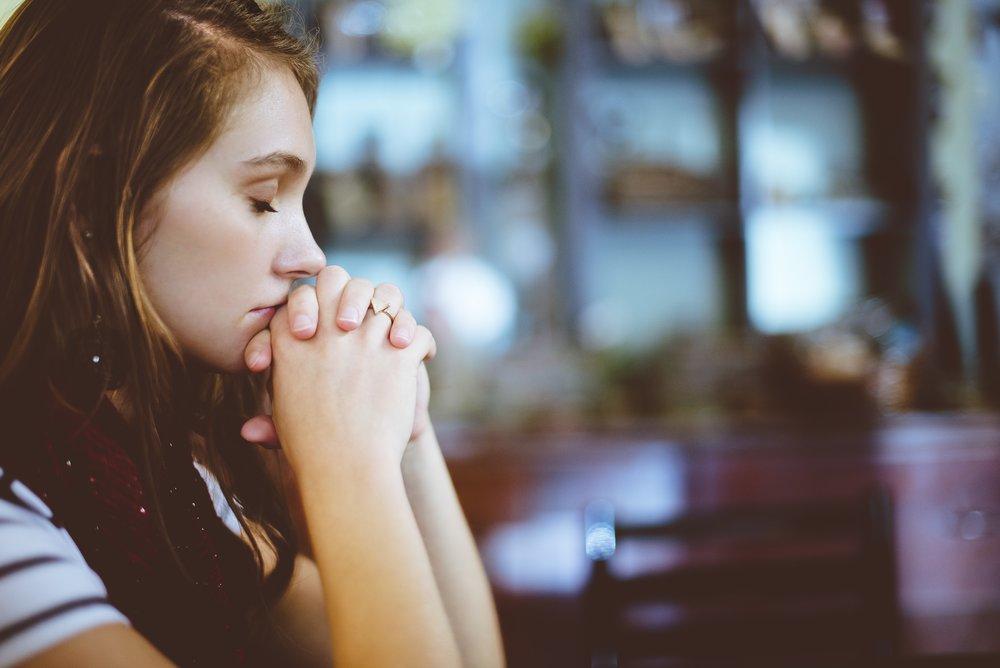 Confesiones - Horarios