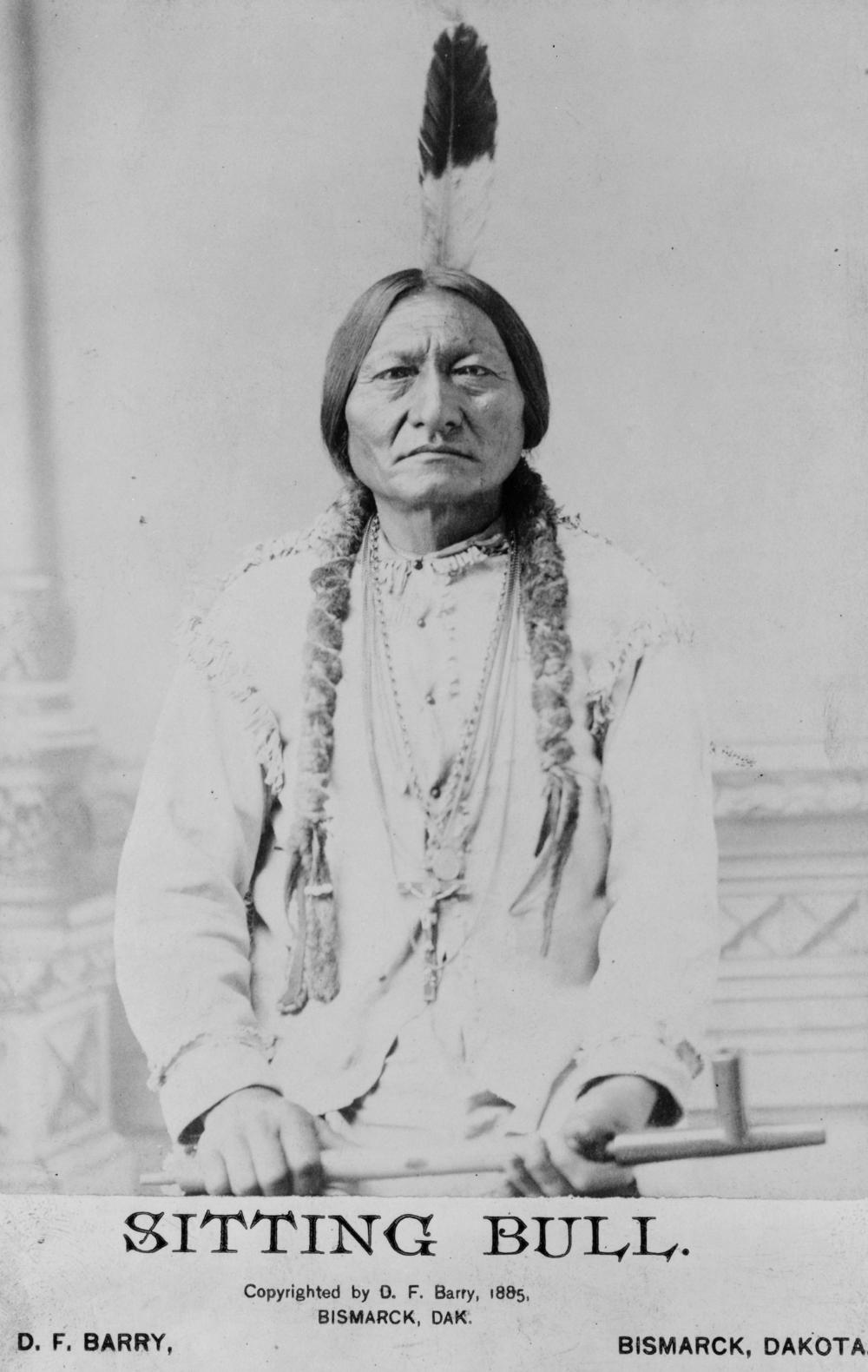 Sitting Bull (Wikimedia)