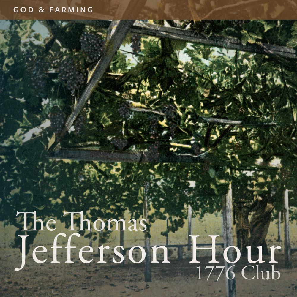 God-Farming