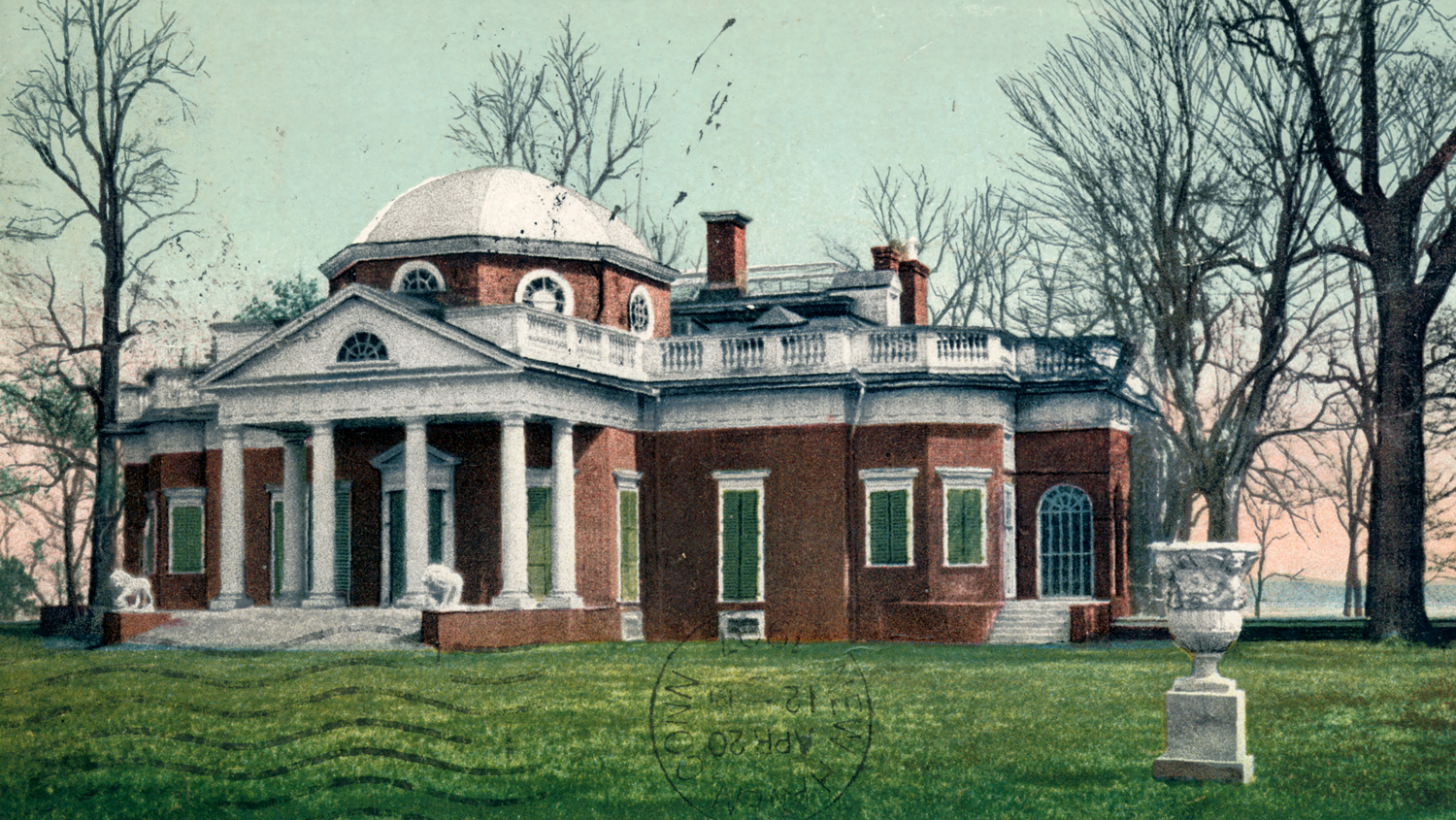 Fantastic The Lives Of Enslaved People At Monticello An Interview Download Free Architecture Designs Parabritishbridgeorg