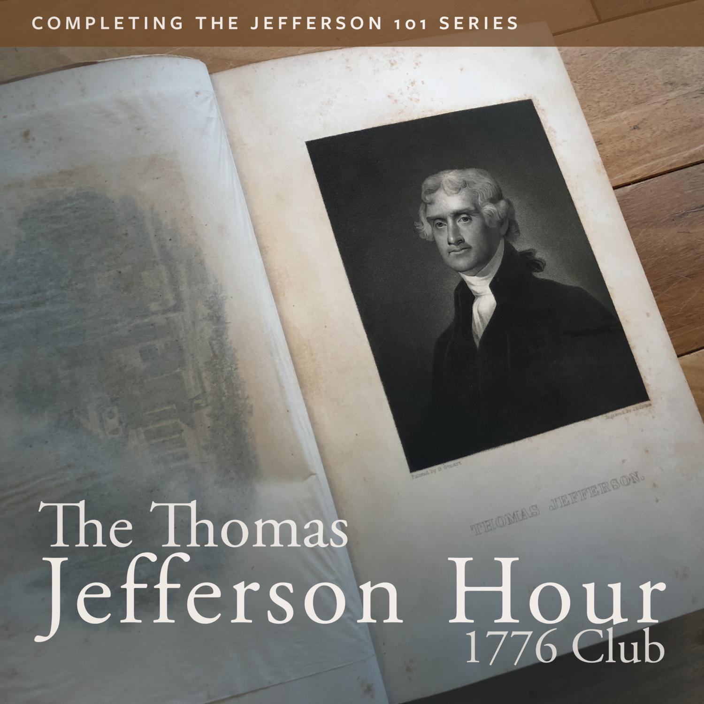 thomas jefferson and james madisons views essay
