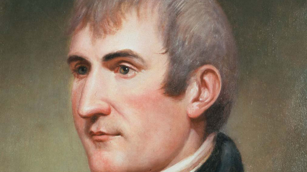 Why Lewis Was Silent - The Jefferson Watch