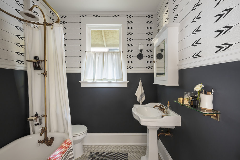 WEST-MARTIN BATHROOM