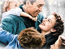 George Bailey and family
