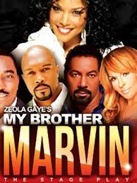 My Brother Marvin  - the Marvin Gaye Story