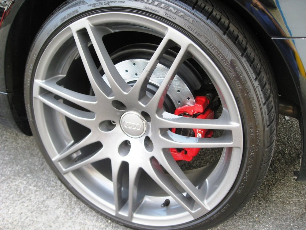 Audi Wheels, Brakes& Calipers (1).JPG