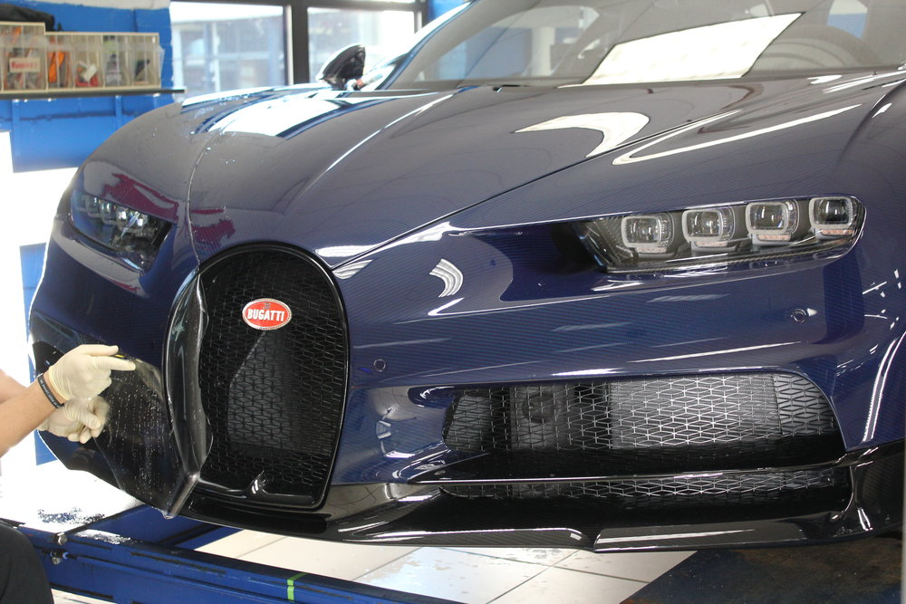 Bugatti Chiron Paint Protection Film PPF  (68).JPG