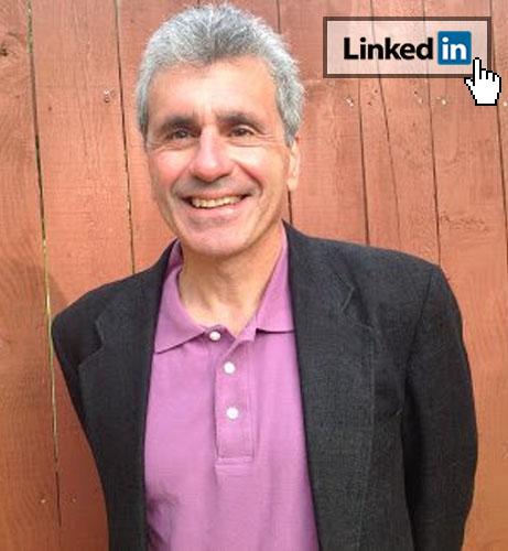 Steve Ardire Advisor & Acting CMO Personal email: sardire@gmail.com; @sardire; 360-868-4435 (Mobile)