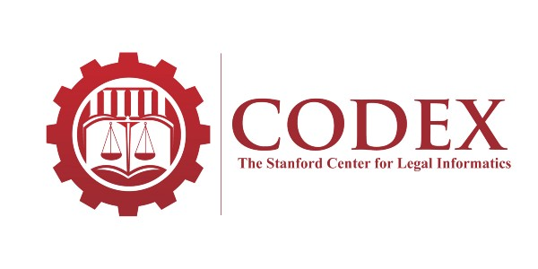 CodeX: The Stanford Center for Legal Informatics