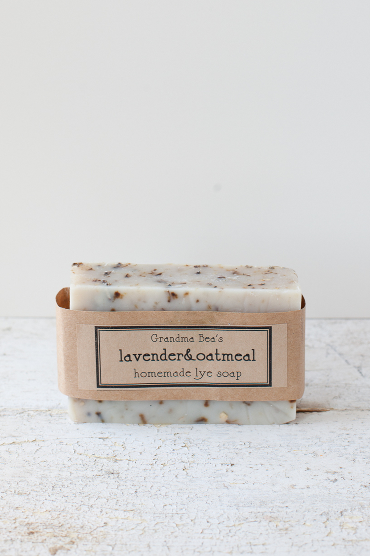 Homemade Lye Soap. Grandma Beas Farm WEB crop-28.jpg