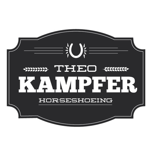 Theo kampfer horseshoeing neon moon design co theo business card 05g colourmoves