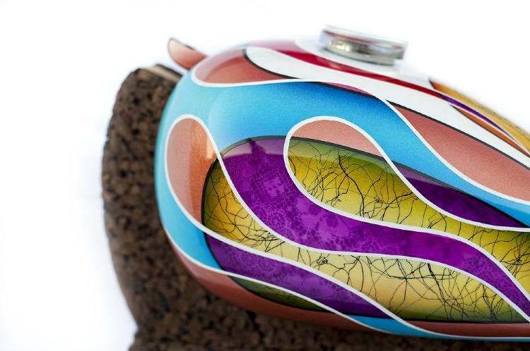Artist- Harpoon Item- Gas tank Material- Mixed medium 3.jpg