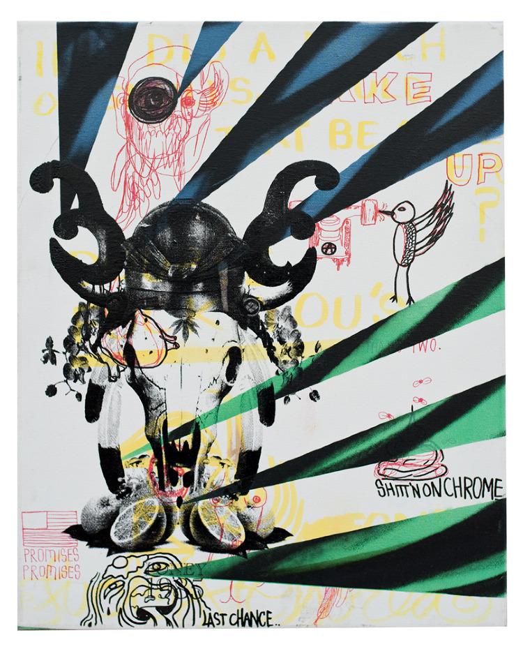 Artist- Foney 3 panels Material- Mixed medium.jpg