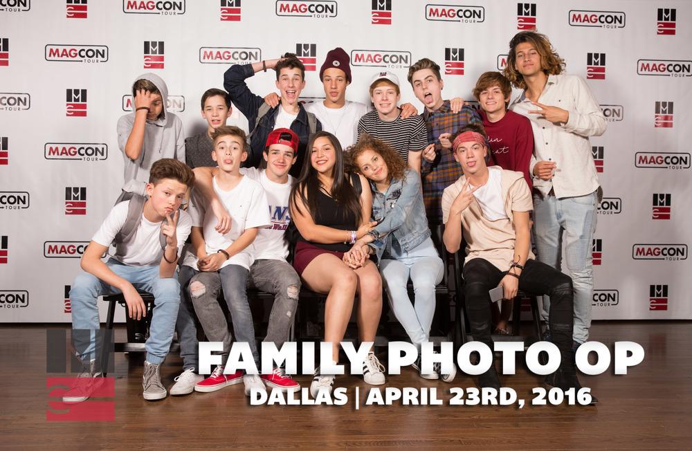 Tour Dallas