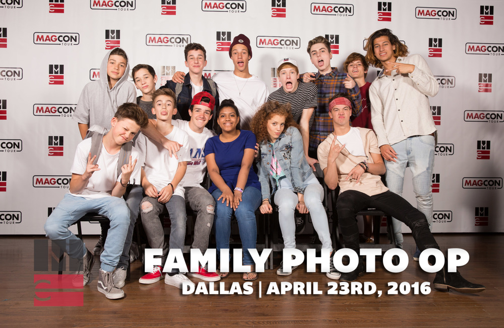 Faces, Magcon and Pumas on Pinterest