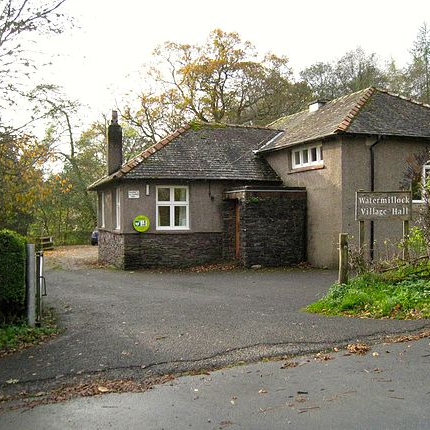 Watermillock Village Hall