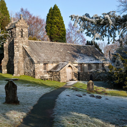Matterdale Church