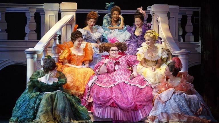 """Rodgers + Hammerstein's """"Cinderella"""""""