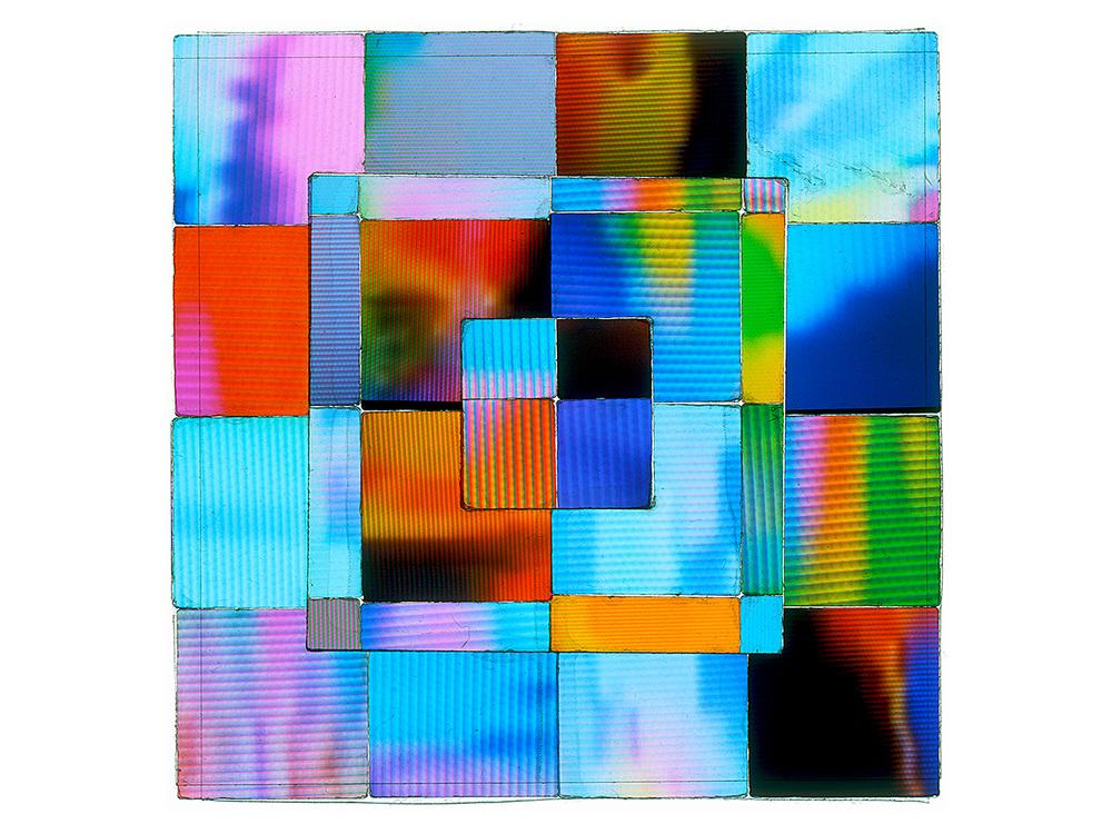 Color Zen Frequency 7