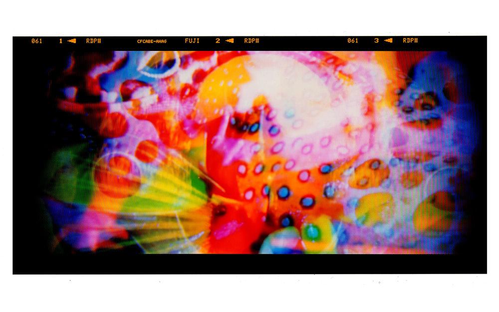 Color Zen Frequency 13