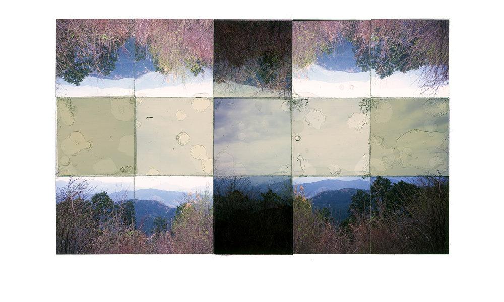 Mt Takao Landscape 1