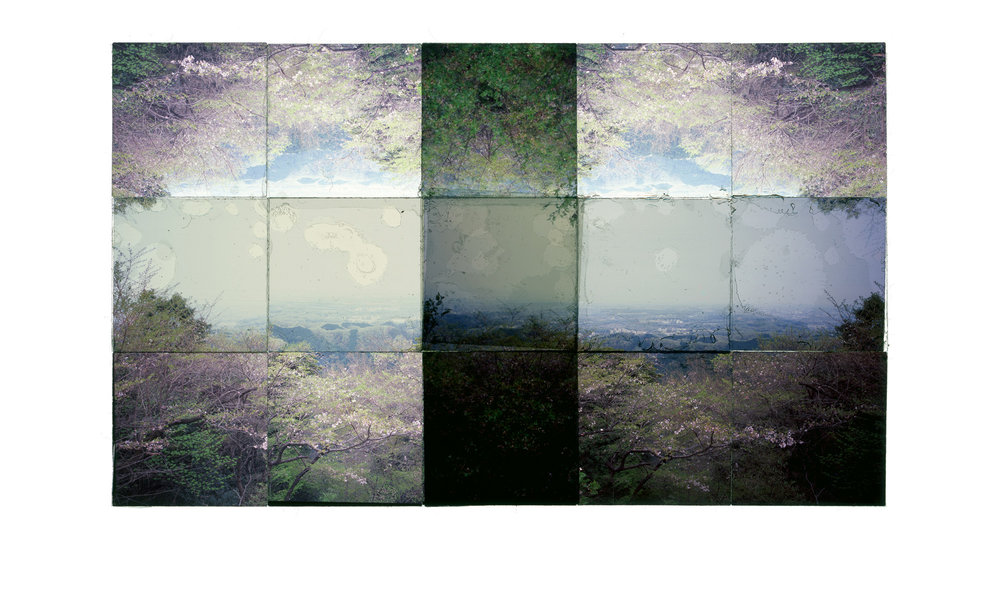 Mt Takao Landscape 2