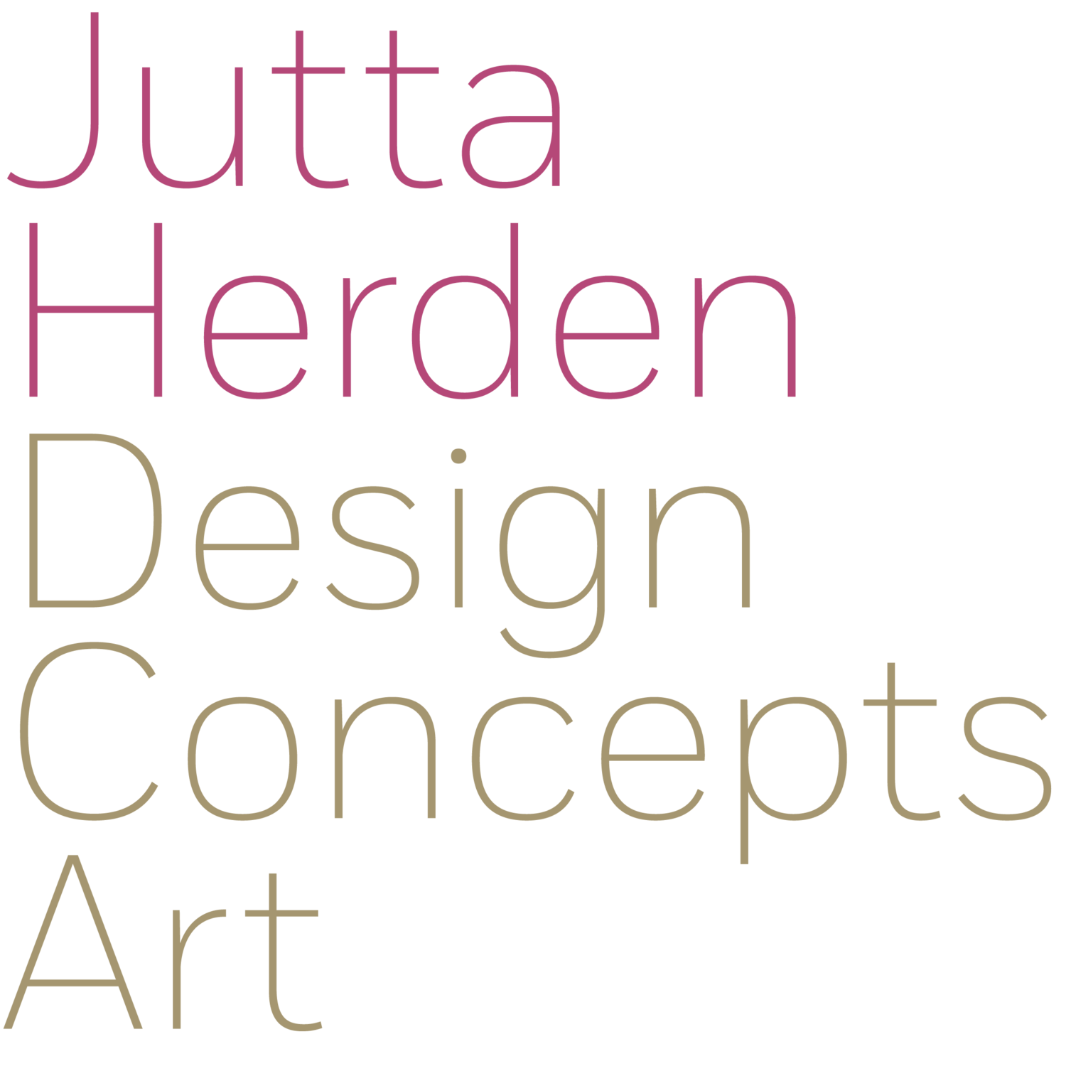 Jutta Herden Design Concepts Art