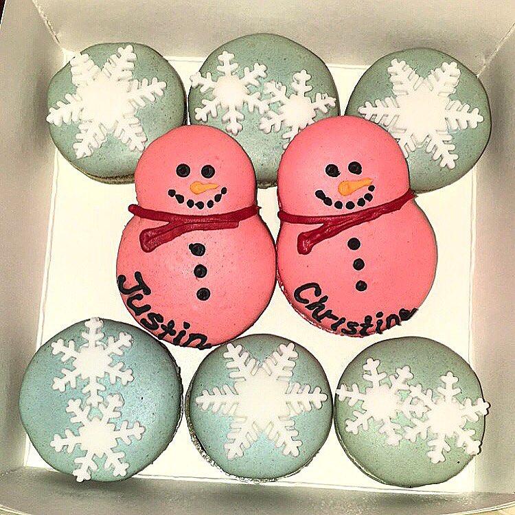 Snowmen & Snowflakes