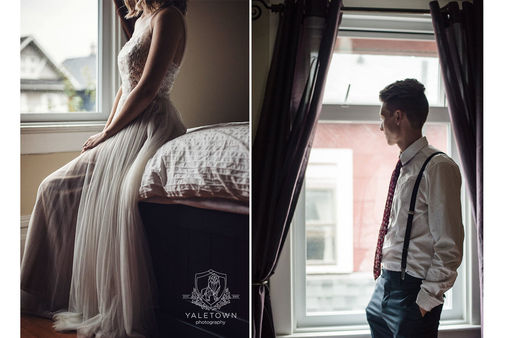 yaletown-photography-bride-and-groom-getting-ready-photo