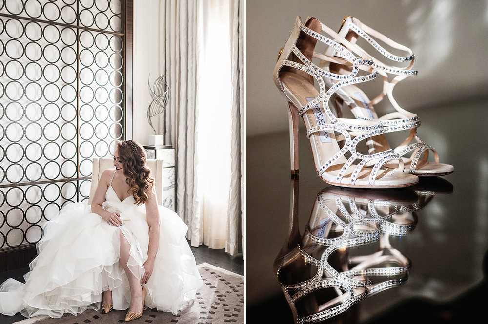 Bride_Jimmy-Choo-Shoes-Rosewood-Hotel-Georgia-Vancouver-Photographer-Yaletown-Photography-Photo