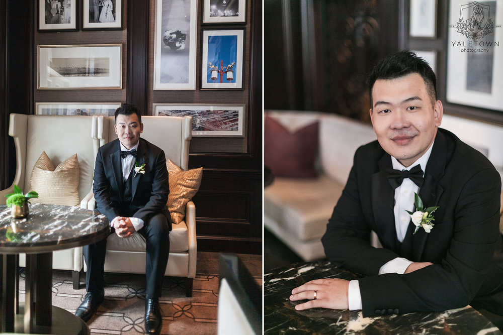 Groom-Portraits-Rosewood-Hotel-Georgia-Vancouver-Wedding-Yaletown-Photography-photo