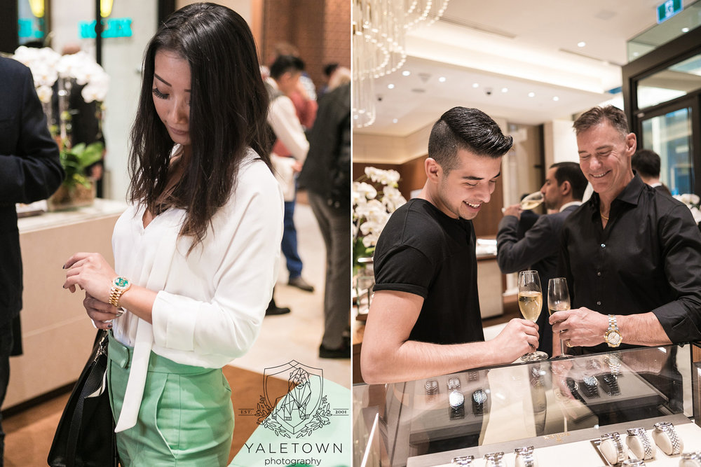 Rolex-Basel-Event-Luxury-Watches-Vancouver-Yaletown-Photography-photo