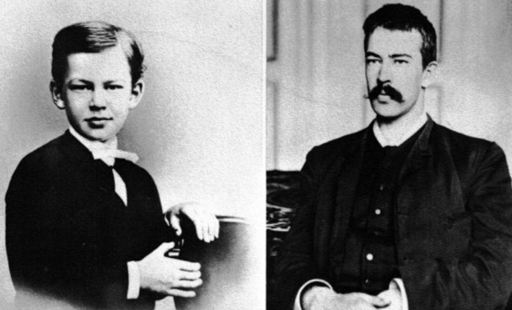 Young Alexey (Stanislavski)