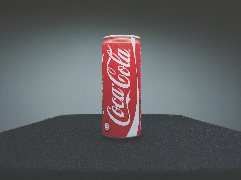 Coca-cola and tips on losing belly fat