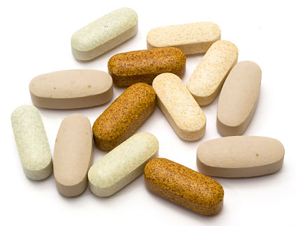 Multi vitamins good for weight loss?