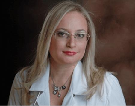 Dr Marina Gafanovich