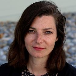 Maria Scileppi , Director of 72U