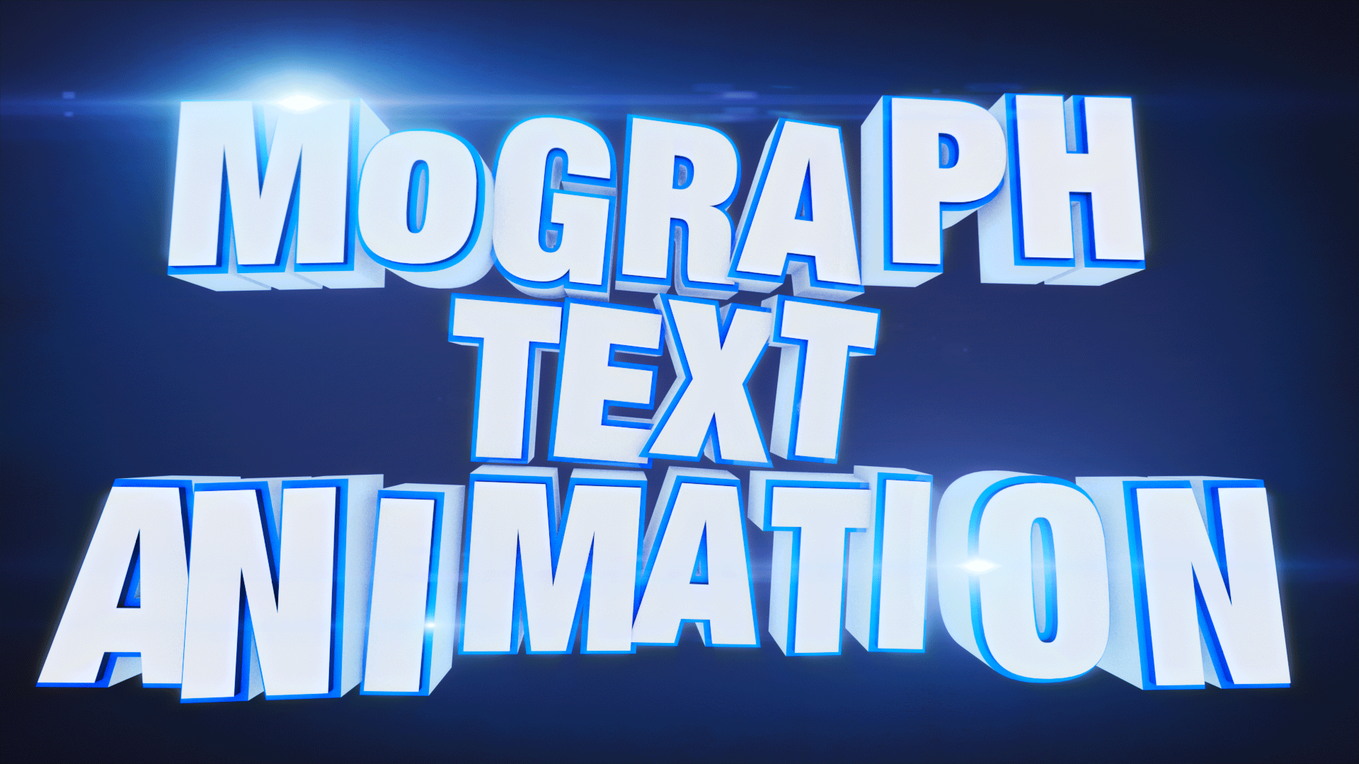 Create letter by letter text animations in cinema 4d using mograph create letter by letter text animations in cinema 4d using mograph motext baditri Image collections