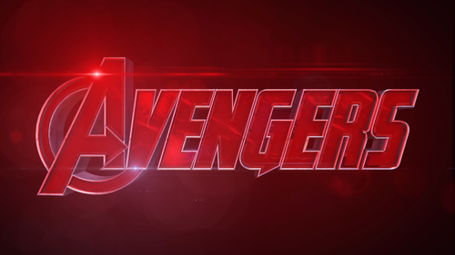 Avengers Age Of Ultron After Effects Template Motion Tutorials - Coming soon after effects template