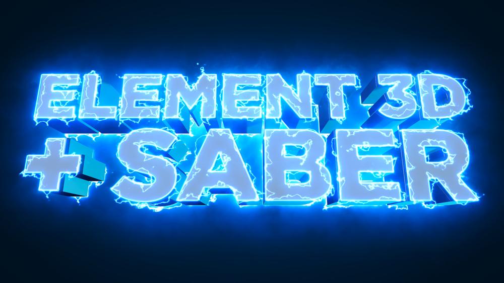 Saber скачать After Effects торрент - фото 10