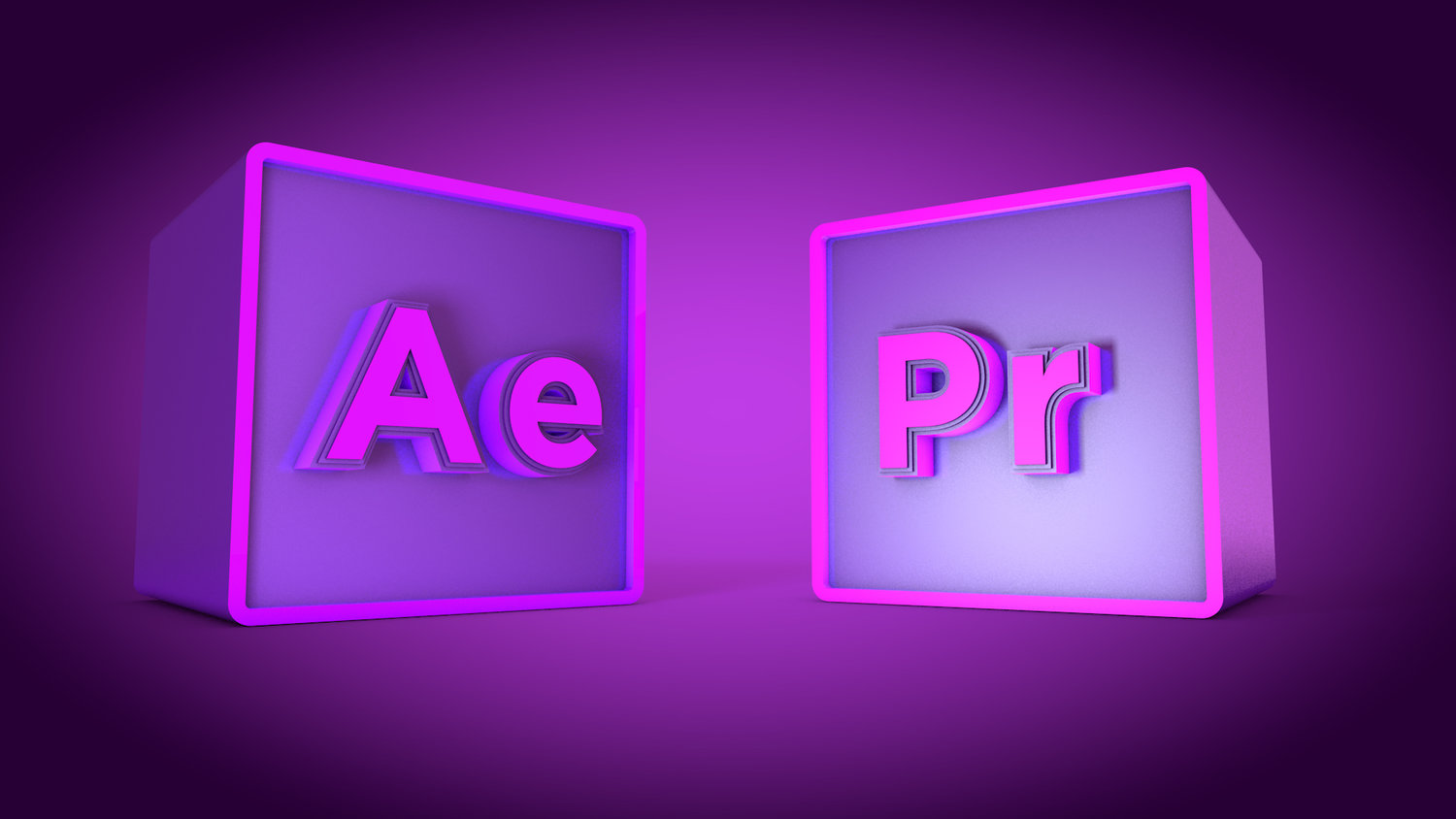Live Text Templates with After Effects & Premiere Pro CC