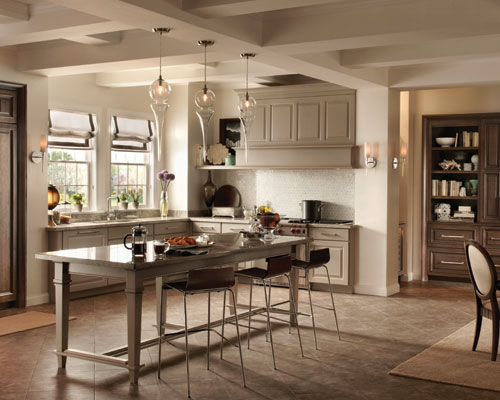 Medallion Cabinetry | Style: Camelot & Ellison